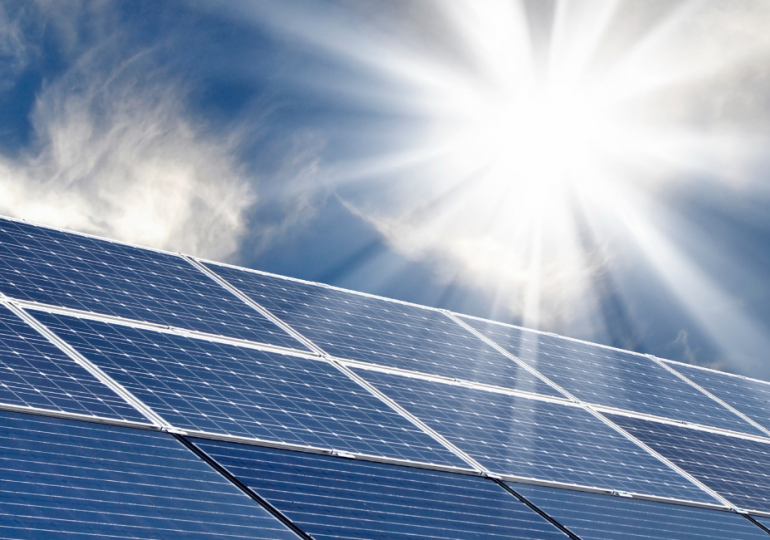 To Solar or Not to Solar – that is the question these days