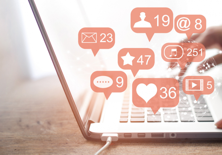 Get More Out of Your Social Media Accounts